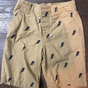 Size 5 shorts